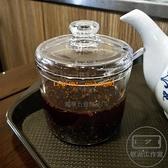 廚房亞克力辣椒罐塑料油瓶味精糖鹽調味盒餐廳套裝【輕派工作室】