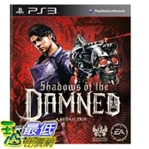 [美國直購 ShopUSA] 吸血鬼的陰影- PlayStation 3    Shadows of the Damned - Playstation 3 $935