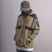 ADIDAS 外套 TH QCKDRAW JACKET 軍綠 薄外套 男 (布魯克林) H40238