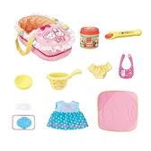 《 日本小美樂 》新配件入門組   /   JOYBUS玩具百貨