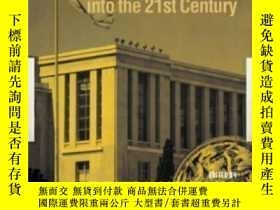 二手書博民逛書店Risk罕見Reduction: Chemicals And Energy Into The 21st Centu