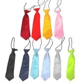 兒童造型彩色領帶 兒童領帶