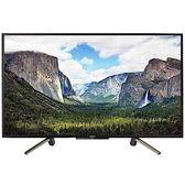 SONY 43吋 FHD 連網液晶電視 KDL-43W660F 含配送到府+基本安裝 (限台北市銷售)