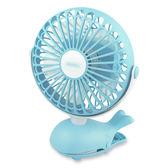 雙11瘋狂購-迷你風扇小風扇迷你可充電嬰兒推車寶寶夾床頭學生宿舍便攜式電扇usb風扇