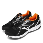 Mizuno 慢跑鞋 Maximizer 22 黑 白 男鞋 運動鞋 【PUMP306】 K1GA2000-54