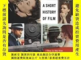 二手書博民逛書店A罕見Short History Of FilmY255562 Wheeler W. Dixon Rutger