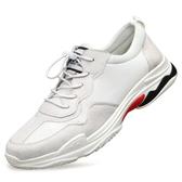 男慢跑鞋 男鞋子 夏季新款百搭韓版潮流板鞋運動休閒透氣男士跑步休閒運動鞋《印象精品》q1573