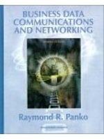 二手書博民逛書店 《Business Data Communications and Networking》 R2Y ISBN:0130892815│RaymondR.Panko