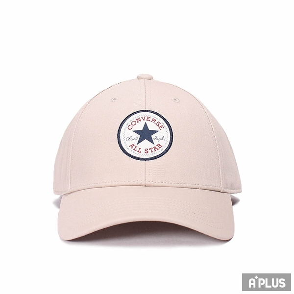 CONVERSE 運動帽 中性 線灰 TIPOFF CHUCK PATCH BASEBALL HPS STRING-10008476A35