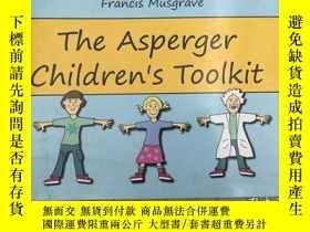二手書博民逛書店The罕見Asperger Children s Toolkit