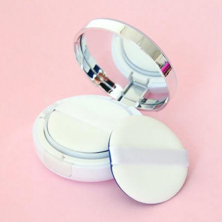 美妝小物 氣墊粉餅專用粉撲(2入/組) 補充包