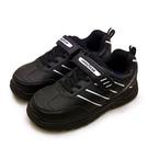 LIKA夢 GOODYEAR 固特異透氣鋼頭防護認證安全工作鞋 特工S系列 台灣製造 黑銀 03990 男