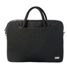 黑熊館 OBIEN 手提肩背二用 15吋電腦袋 筆電包 收納包 公事包 高級尼龍面料