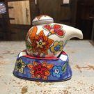 手工彩繪 陶瓷杯墊...