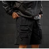 Nike ACG Cargo Shorts 機能工裝 口袋短褲 黑色 CK7856-010