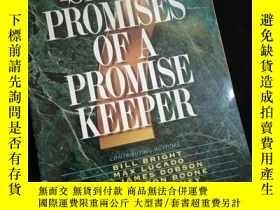 二手書博民逛書店SEBEN罕見PROMISES OF A PROMISE KEEPER (英文)Y16149
