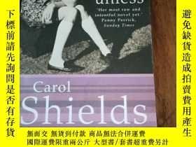 二手書博民逛書店罕見UnlessY12800 Carol Shields Har