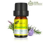 《Herbox 荷柏園》迷迭香精油 5ml【Rosemary 精油 薰香】