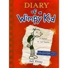 Diary of a Wimpy Kid(1)Greg Heffley s Journal遜咖日記1