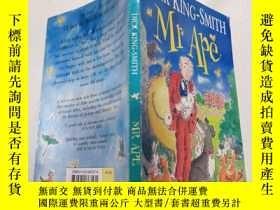 二手書博民逛書店Mr罕見Ape :猿猴先生Y200392