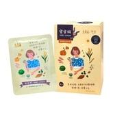 【魚鱻森】寶寶粥-順暢雞肉南瓜粥(150g/包)4包/盒 MR.FISH 魚鮮森(副食品)