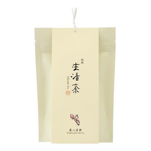 【阿原肥皂】生活茶-喜心洛神