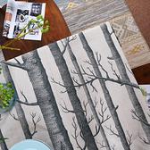 時尚可愛空間餐桌布 茶几布 蓋布1 (100*145cm)