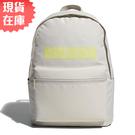 【現貨】ADIDAS CL W GFX 後背包 背包 休閒 隔層 水壺袋 網材背帶 米【運動世界】GN9885