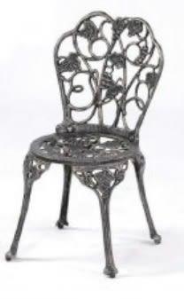 【南洋風休閒傢俱】戶外休閒桌椅系列-葡萄桌椅組 戶外餐桌椅組 適民宿 餐廳 (#028T #028C)