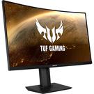 【免運費】ASUS 華碩 TUF Gaming VG32VQ 32型 VA 曲面 電競螢幕 1ms反應 144Hz 內建喇叭 3年保固