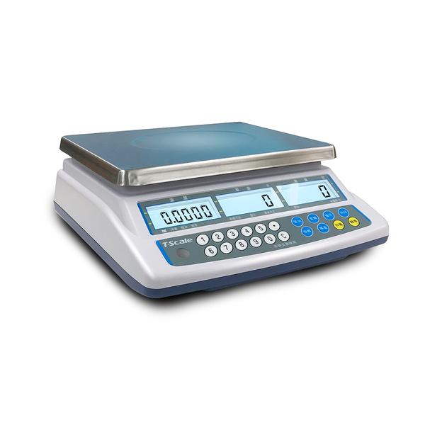 hobon電子秤 AHC系列-六萬分之一高精度計數桌秤