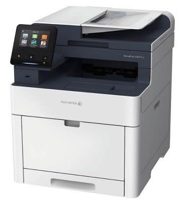 【免運】Fuji Xerox 富士全錄 DocuPrint CM315 z 彩色多功能複合機