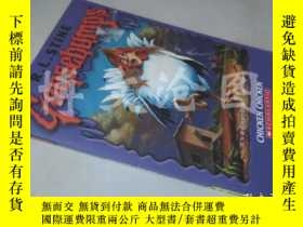 二手書博民逛書店Chicken罕見Chicken:Goosebumps【32開