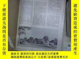 二手書博民逛書店ARCHITECTURAL罕見RECORD 1950 7Y180897