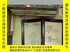 二手書博民逛書店Fine罕見arts Fine books 美術精品Y26111