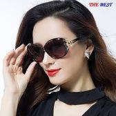 太陽眼鏡 偏光 太陽鏡 圓臉墨鏡 外線 眼鏡 韓版