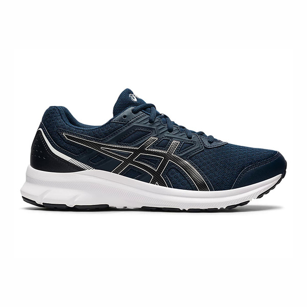 Asics Jolt [1011B041-401] 男鞋 慢跑鞋 超寬楦 透氣 舒適 緩震 亞瑟士 深藍