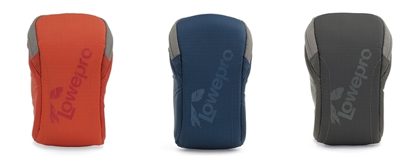 Lowepro Dashpoint 10 飛影 10  顏色 : 紅(L78) / 藍(L79) / 灰(L80) 【公司貨】