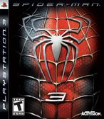 PS3 Spider-Man 3 蜘蛛人3(美版代購)