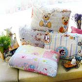 睡袋-兒童/幼兒一般型睡袋-[兒童兩用書包睡袋30489]-多款花色-隨機出貨-(好傢在)