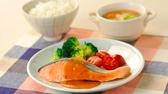 【禧福水產】智利鮭魚切片/特A鮭魚薄切4p/原味◇$特價169元/300g±10%/包◇便當日本團購可批