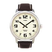 TIMEX 天美時 手錶(TXT28201) 復刻系列 銀框