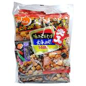 日本【天六】傳六大入14袋豆菓子320g*(賞味期限至2020.06.19)