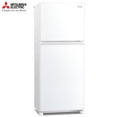【MITSUBISHI三菱】376L變頻兩門冰箱 MR-FX37EN