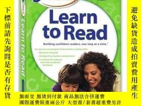 二手書博民逛書店Learn罕見to Read First Grade Level 2Y449926 Hooked on Pho