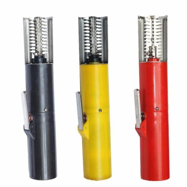 充電式電動刮鱗機無線電動刮魚鱗機刮鱗器打鱗機刮鱗 智聯 igo
