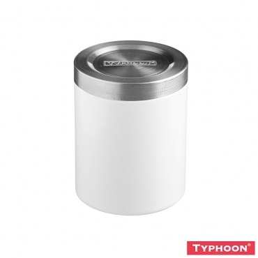 【TYPHOON】Hudson系列密封罐750ml(白)