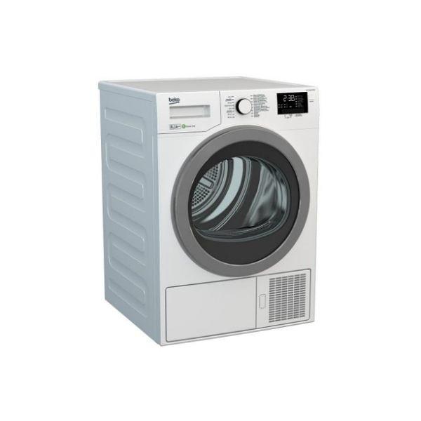 (((福利電器)))Beko 倍科8公斤熱泵式滾筒乾衣機 DPY8405GXBI 歐洲原裝 功能同LG(WR-90TW)乾衣機