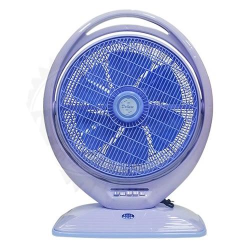 華冠14吋冷風箱扇AT-230【愛買】