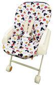 【ViVibaby】迪士尼餐椅防汙套 DSU-20500W